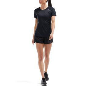 2XU X-VENT T-shirt Damer, black